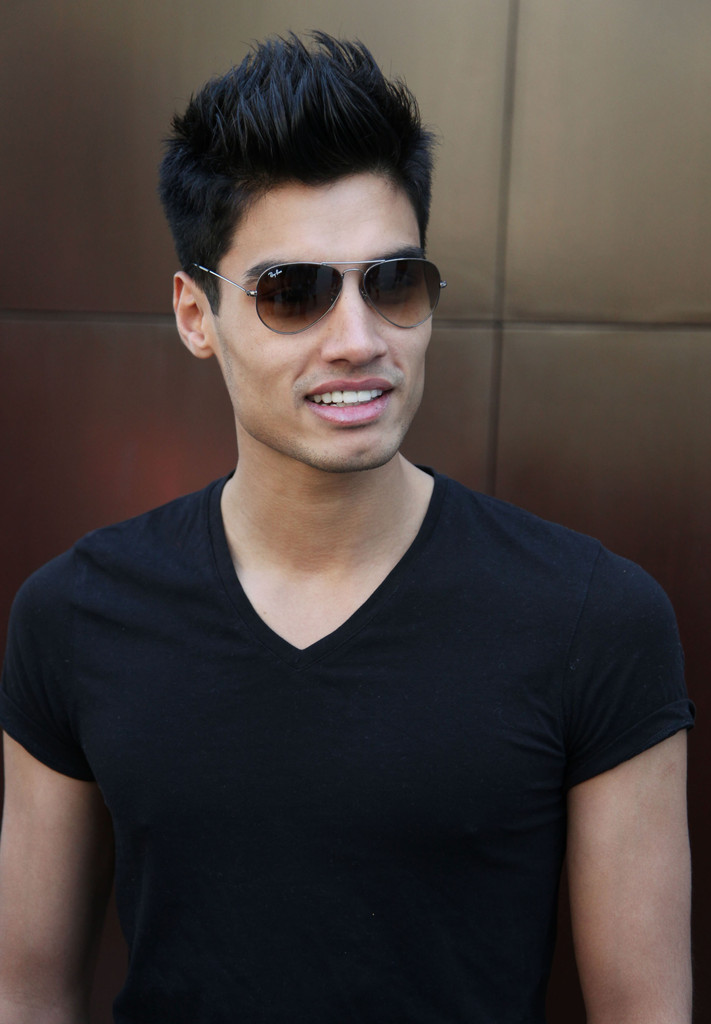 siva the wanted dating The wanted star siva kaneswaren is engaged to his the wanted's nathan sykes and nickelodeon star ariana grande have confirmed that they are datingthe.