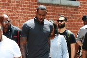 LeBron James Picture