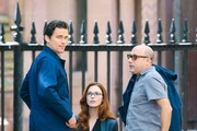 Willie Garson and Bridget Regan Photos Photo