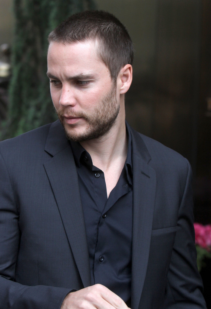 Taylor Kitsch Photos P... Ryan Phillippe