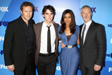 Shelley Conn The 2011 Fox Upfront Event