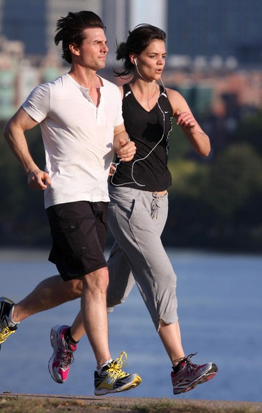 katie holmes and tom cruise. Katie Holmes Tom Cruise and