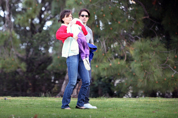 tom cruise daughter. Suri Cruise Tom Cruise,
