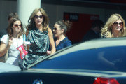 Trinny Woodall and Sussanah Constantine Photos Photo