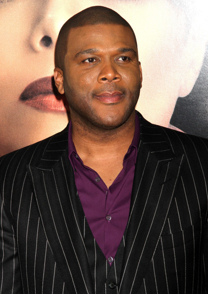 tyler perry girlfriend 2011. 2011 Tyler Perry And The Rock