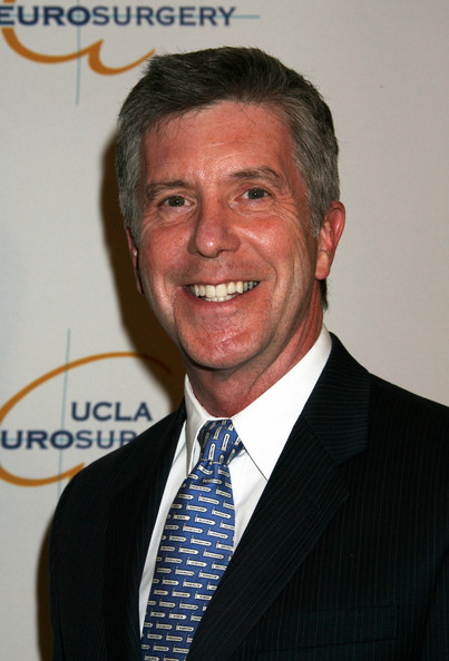 tom bergeron death