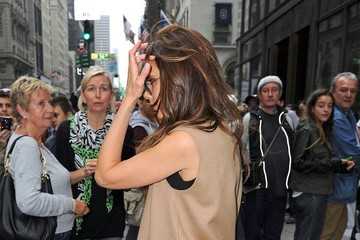 Victoria Beckham Victori Beckham Shops in NYC — Part 3