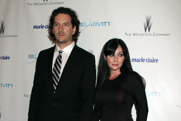 Kurt Iswarienko The Weinstein Company And Relativity Media's 2011 Golden Globes After Party