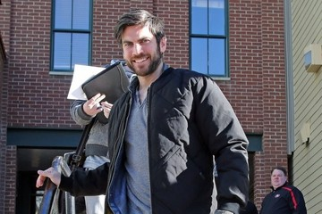 Wes Bentley Celebs Spotted at the Sundance Film Festival