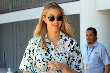 Whitney Port Whitney Port Out and About in Beverly Hills