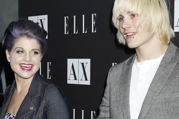 """Kelly Osbourne Luke Worrall A