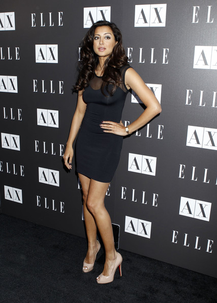 Noureen DeWulf Peeptoe Pumps