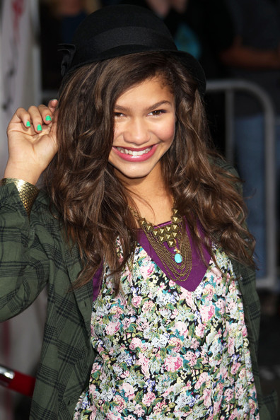 "pictures of zendaya. Zendaya Coleman Celebrities attend the ""You Again"" Los Angeles premiere at"