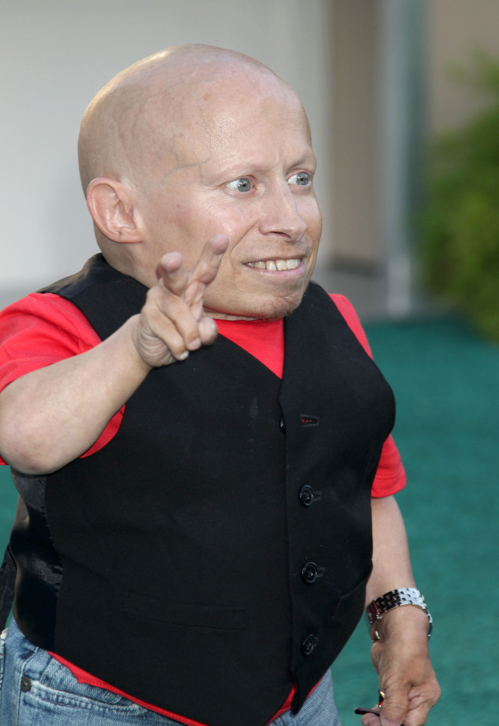 verne troyer - photo #36