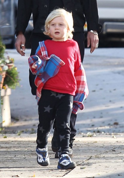 zuma rossdale pictures gwen stefani and her fashionable