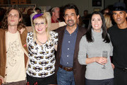 Joe Mantegna and Paget Brewster Photos Photo
