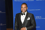Anthony Anderson attends the 101st Annual White House Correspondents' Association Dinner at the Washington Hilton on April 25, 2015 in Washington, DC.