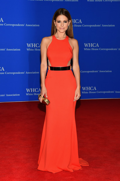 101st Annual White House Correspondents' Association Dinner - Inside Arrivals