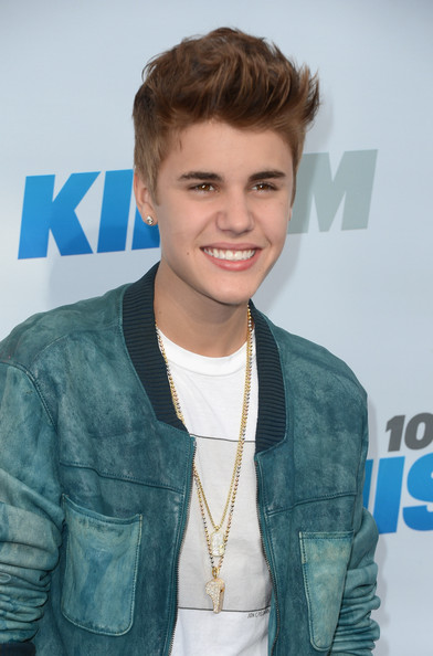 justin bieber 11 or 12 years old celebs remember their