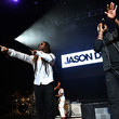 Jason Derulo and Ty Dolla Sign Photos