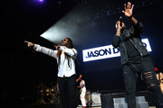 Jason Derulo and Ty Dolla Sign Photos Photo