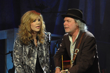 Allison Krauss 10th Americana Music Association Honors And Awards - Show & Audience