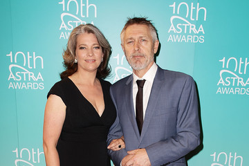 Geoff Morrell 10th Annual Astra Awards - Arrivals