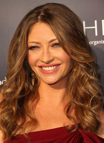 Actress Rebecca Gayheart attends the 10th Annual Chrysalis Butterfly Ball on June 11, 2011 in Los Angeles, California.