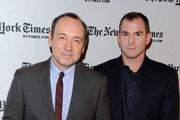 Image result for bruni and spacey