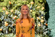 Ali Larter attends the 10th Annual Veuve Clicquot Polo Classic Los Angeles at Will Rogers State Historic Park on October 05, 2019 in Pacific Palisades, California.