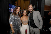 Karen Fairchild and Thomas Rhett Photos Photo