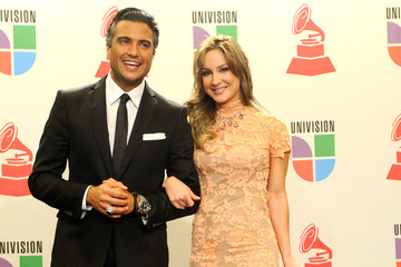 Claudia Leitte The 11th Annual Latin GRAMMY Awards - Press Room