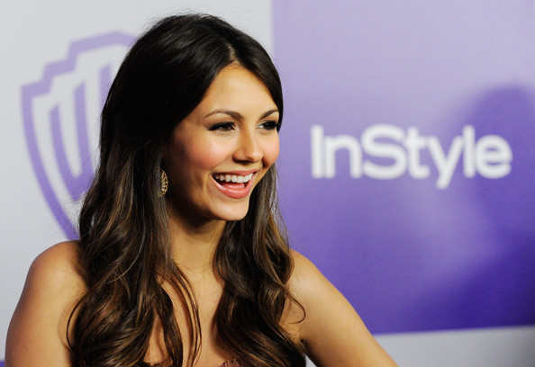 Victoria Justice Actress Victoria Justice arrives at the InStyle and Warner Bros. 67th Annual Golden Globes after party held at the Oasis Courtyard at The Beverly Hilton Hotel on January 17, 2010 in Beverly Hills, California.