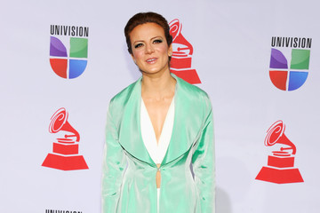 Silvia Navarro The 12th Annual Latin GRAMMY Awards - Arrivals