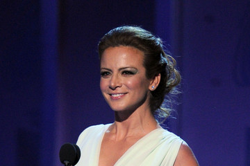 Silvia Navarro The 12th Annual Latin GRAMMY Awards - Show