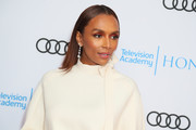 Janet Mock attends The 12th Annual Television Academy Honors at the Beverly Wilshire Four Seasons Hotel on May 30, 2019 in Beverly Hills, California.