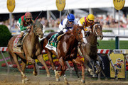 136th Running of the Preakness Stakes