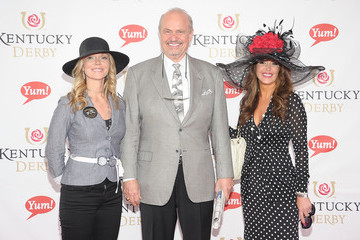 Fred Thompson 137th Kentucky Derby - Arrivals