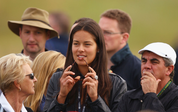 Ana Ivanovic - Page 2 138th+Open+Championship+Round+One+FuUwgEHFJsul