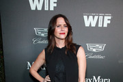 Amy Landecker attends the 13th Annual Women In Film Female Oscar Nominees Party at Sunset Room Hollywood on February 07, 2020 in Hollywood, California.