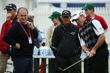 Peter Cowen 141st Open Championship - Previews