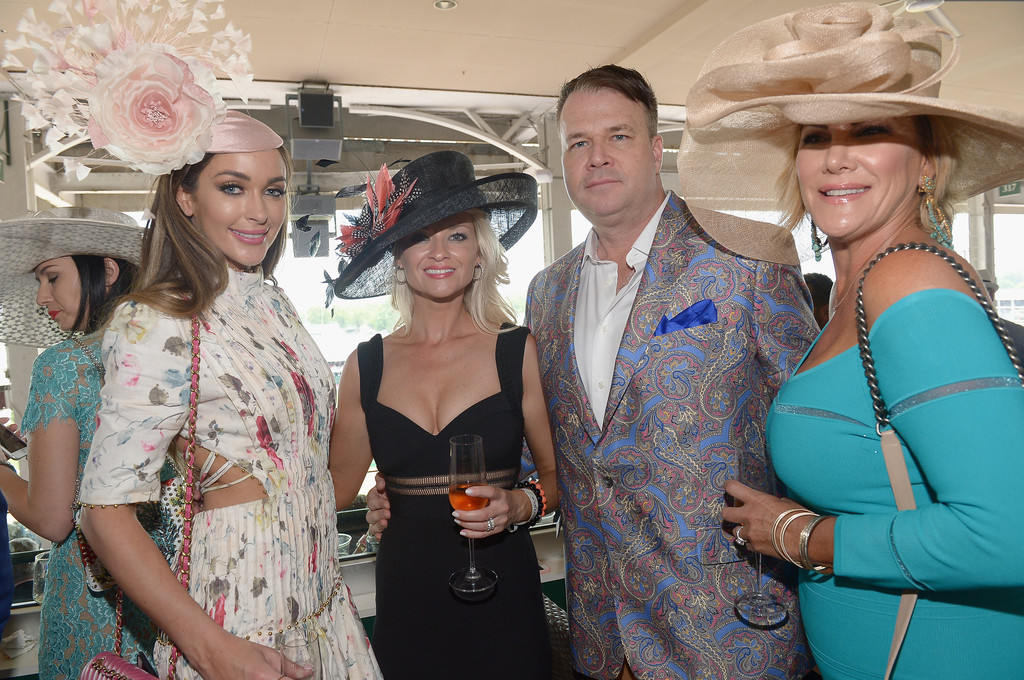 Fillies And Stallions Derby Eve Party 2019   Louisville ...