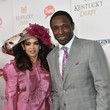 Avery Johnson and Cassandra Johnson Photos