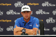 Gary Woodland Photos Photo