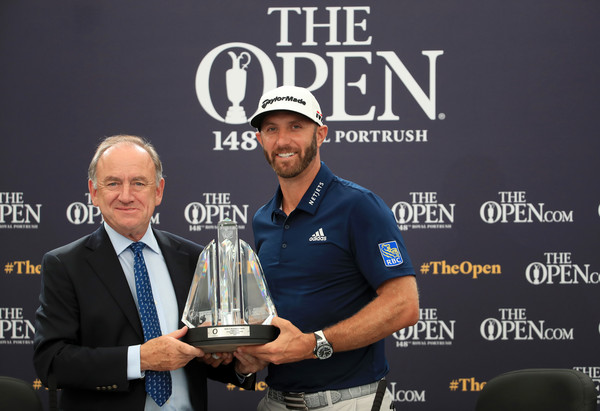 148th Open Championship - Previews