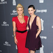 Trish Summerville 14th Annual Costume Designers Guild Awards With Presenting Sponsor Lacoste - Arrivals