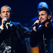 Juanes Miguel Bose Photos