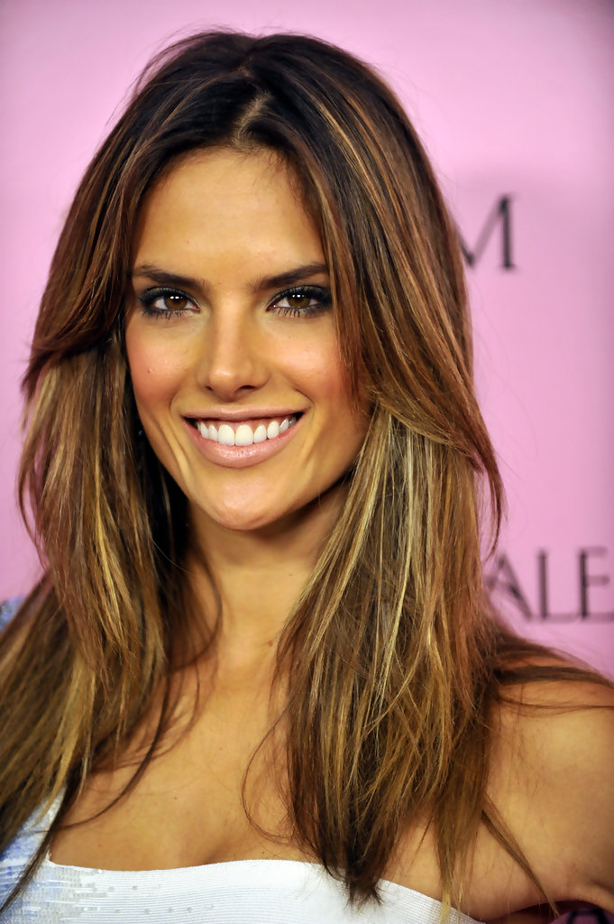 Highlights are Back Celeb Stylist Tracey Cunningham