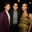 MJ Rodriguez and Steven Canals Photos