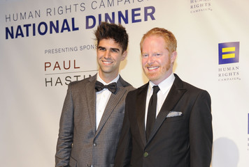Justin Mikita 15th Annual Human Rights Campaign National Dinner